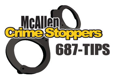 McAllen Crime Stoppers